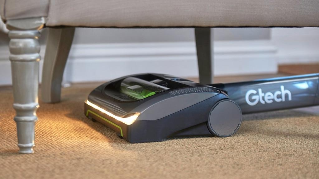 Cordless Upright Vacuum Cleaner -Gtech Airram MK2 Vacuum Cleaner AR29