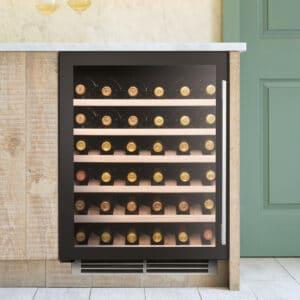 Caple-Sense-Undercounter-Single-Zone-Wine-Cooler-Wi6141
