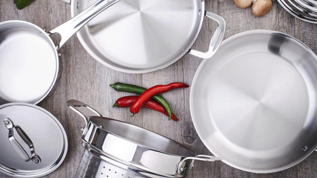 Dishwasher Safe - Silampos Cookware