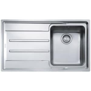 Franke-Aton-Incasso-Filotop-ANX-211-86-1B-1D-LHD-1-Bowl-Drainer-Stainless-Steel-Sinks-127.0204.401