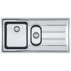 Franke-Aton-Incasso-Filotop-ANX-251-1.5B-1D-RHD-1.5-Bowl-Stainless-Steel-Sinks-127.0204.603