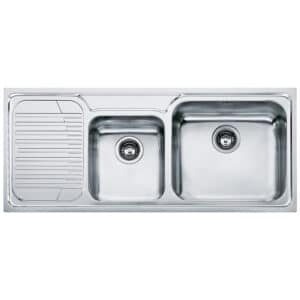 Franke-Galassia-GAX-21-Stainless Steel-1.5-Bowl-Drainer-101.0068.483-a