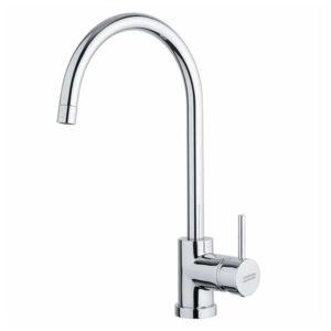 Franke-Matrix-Canna-girevole-Cromato-kitchen-tap-115.0029.625