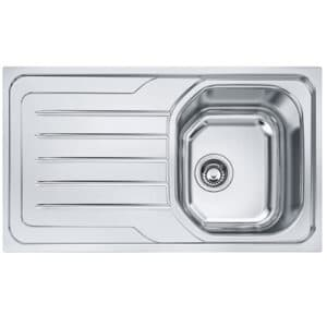 Franke OLN 611-79 Kitchen Sink - 1010564774