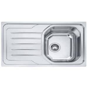 Franke OLN 611-86 Kitchen Sinks - 101.0564.776