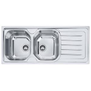 Franke OLN 621 Kitchen Sink - 101.0564.805