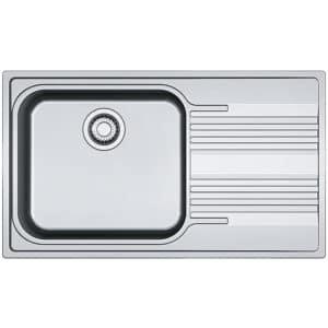 Franke-Smart-SRX-611-1B-1D-RHD-1-Bowl-Drainer-Stainless-Steel-Sinks-101.0356.881