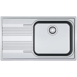 Franke-Smart-SRX-611-86-LB-Stainless-Steel-1-Bowl-Drainer-Stainless-Steel-Sinks-101.0356.882