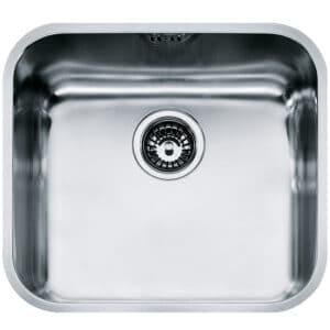 Franke-Undermount-GAX-110-45-Stainless-Steel-1-Bowl-Sinks-122.0021.440
