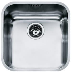Franke-Undermount-SVX-110-40-Stainless-Steel-1-Bowl-Sinks-122.0039.092