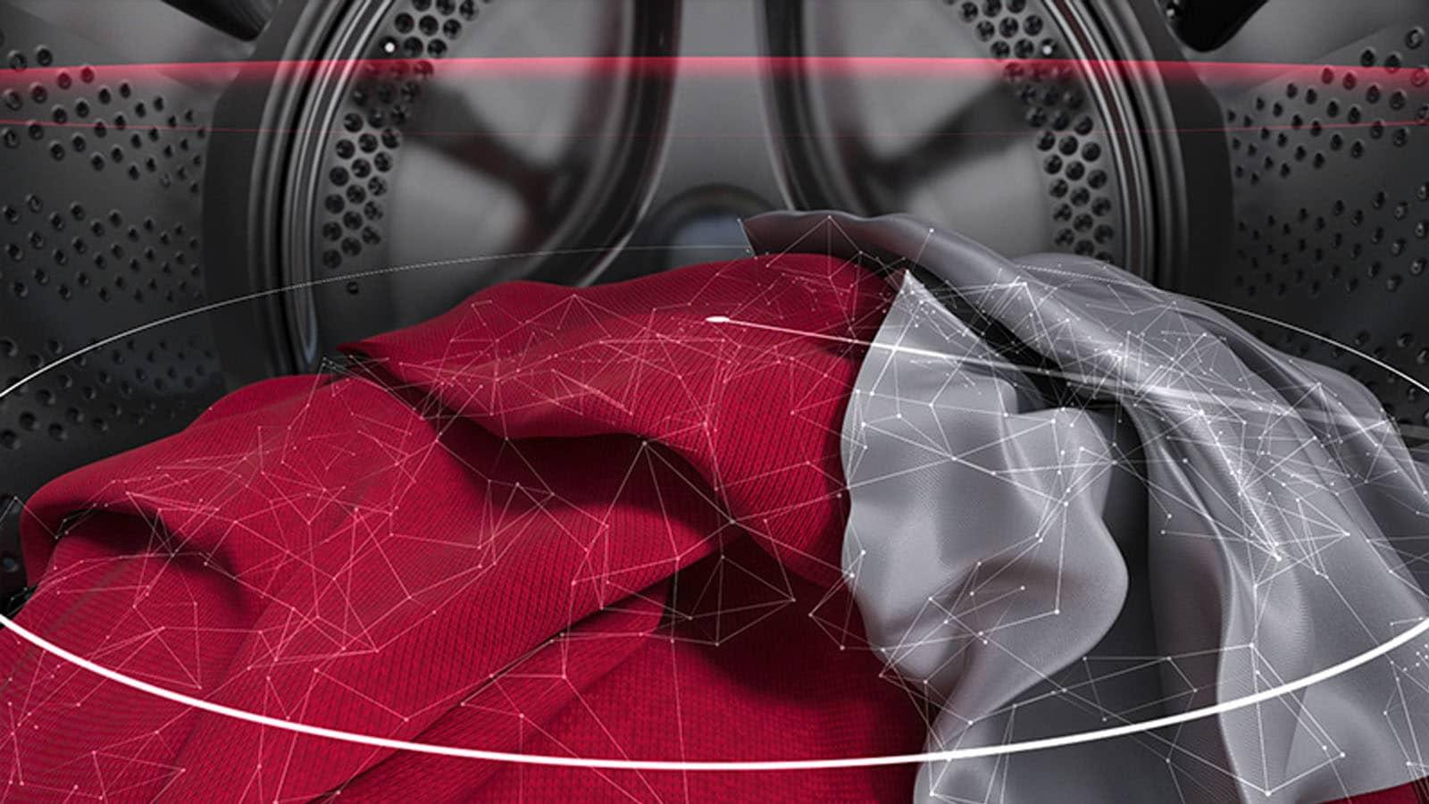 Hoover H-WASH Washing Machine 500 31010333 (3)