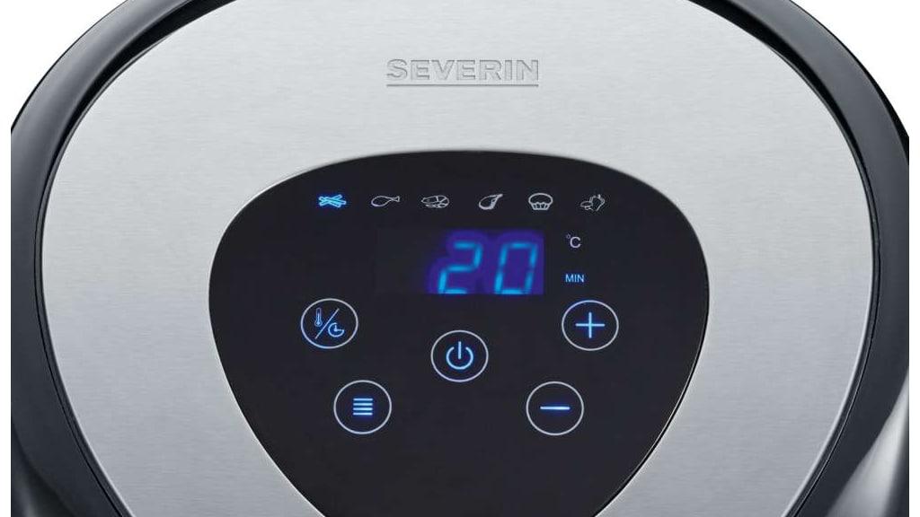 Inntuative Design Severin Air Fryer 2430