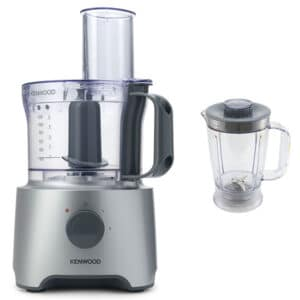 Kenwood-Multipro-Compact-Food-Processor-Silver-fdp302si m