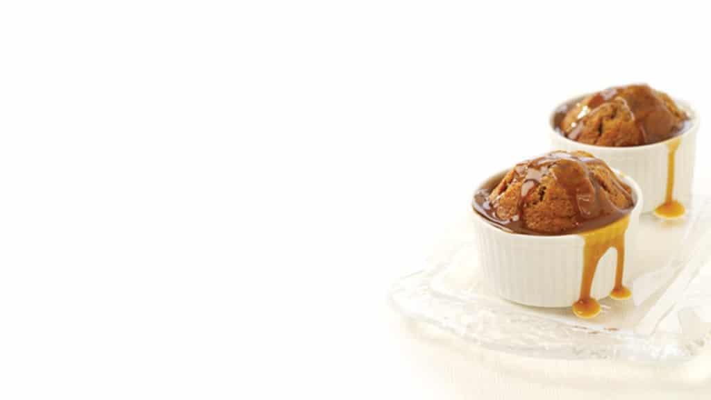 Kenwood Sticky Toffee Pudding
