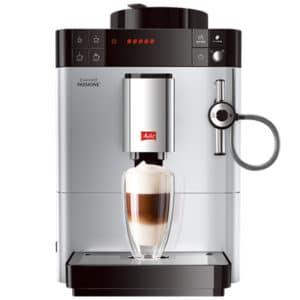 MELITTA-PASSIONE-SILVER-FULLY-AUTOMATIC-COFFEE-MAKER-FILTER-ESPRESSO-6767328-A