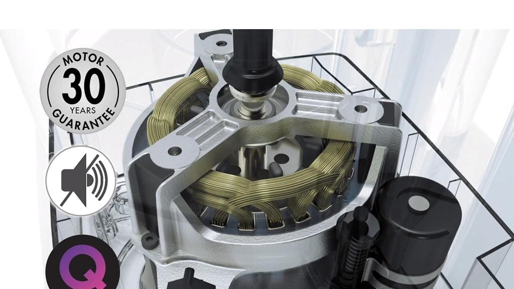 Magimix 30 Year Motor Warranty