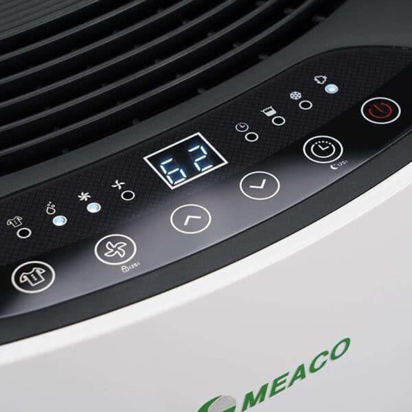 Meaco 20L Low Noise Dehumidifier ABC Range - 20LN a