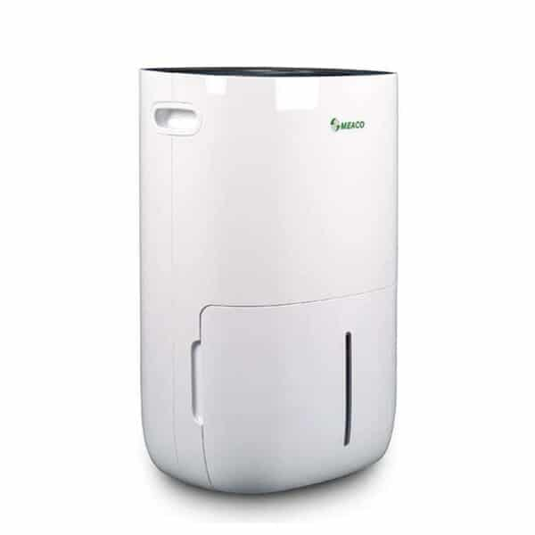 Meaco 20L Low Noise Dehumidifier ABC Range - 20LN b