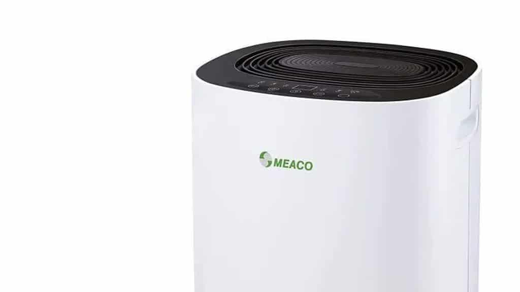 Meaco 20LN Dehumidifier