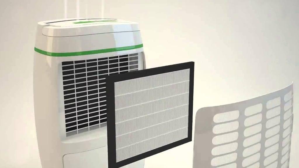 Meaco Dehumidifier 20LP Air Purification
