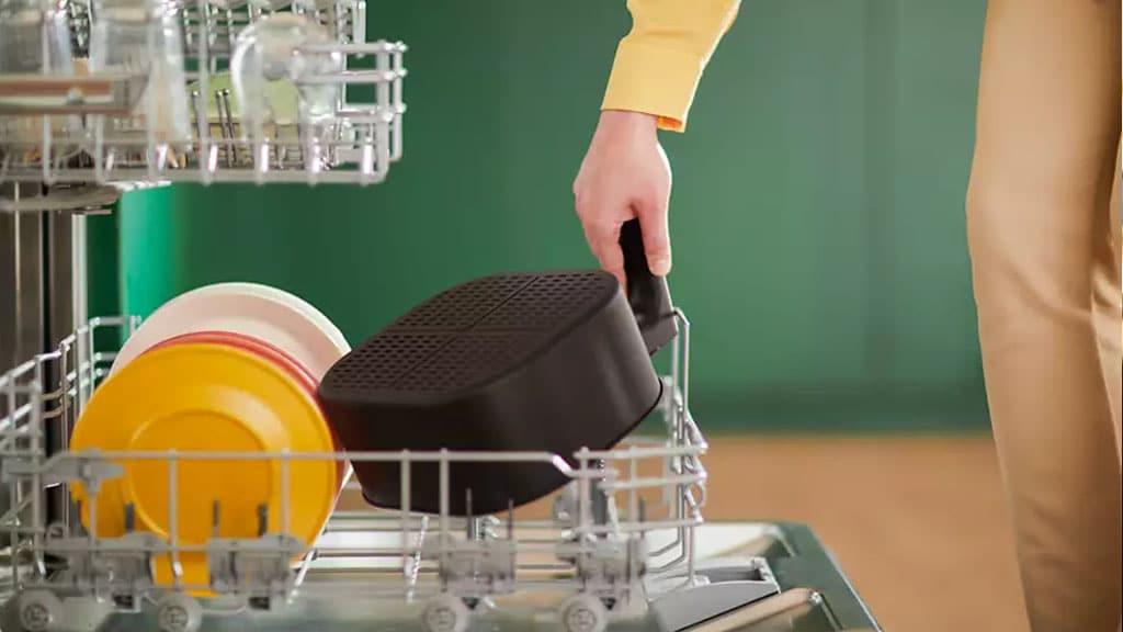 Philips Air Fryer Dishwasher Safe