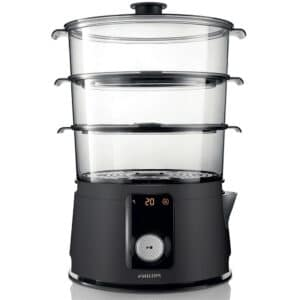 Philips Avance Collecton Food Steamer HD9150 91