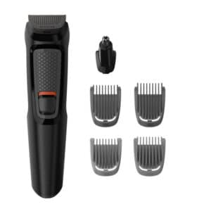 Philips Multigroom Series 3000 6 in 1 Face Shavers MG3710 15