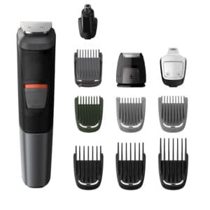 Philips Multigroom Series 5000 11 in 1 Face Shaver MG5730 15
