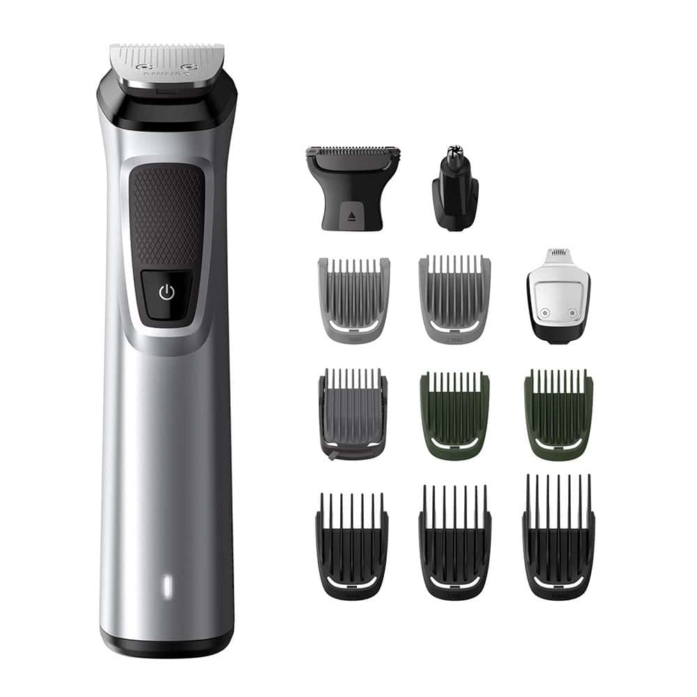 Philips Multigroom Series 7000 13 in 1 Face Shaver MG7715 15