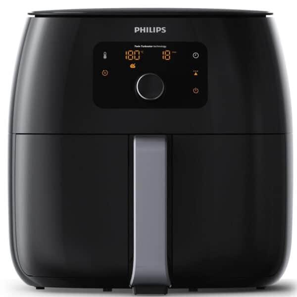 Philips Premium Air Fryer XXL HD9652 90 c