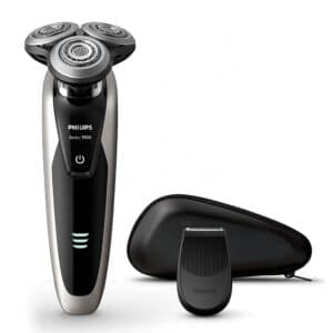 Philips Series 9000 Wet and Dry Face Shaver S9041 13