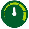 Philips Time and Temp Control Icon