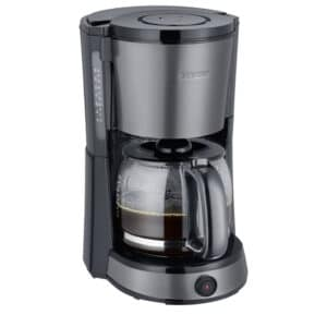 Severin Coffee Maker Anthracite 9543