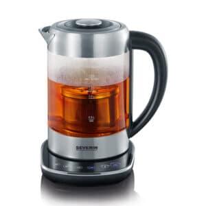 Severin Glass Tea Water Kettle 3471-694