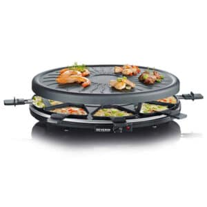 Severin Raclette Grill 2681