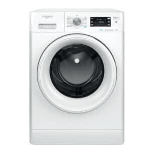 Whirlpool-9Kg-FreshCare-Washing-Machine-FFB-9448-WV UK Main