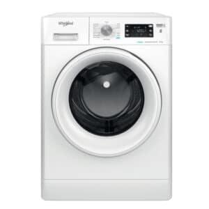 Whirlpool-FreshCare-8Kg-Washing-Machine-FFB8448WVUK Main