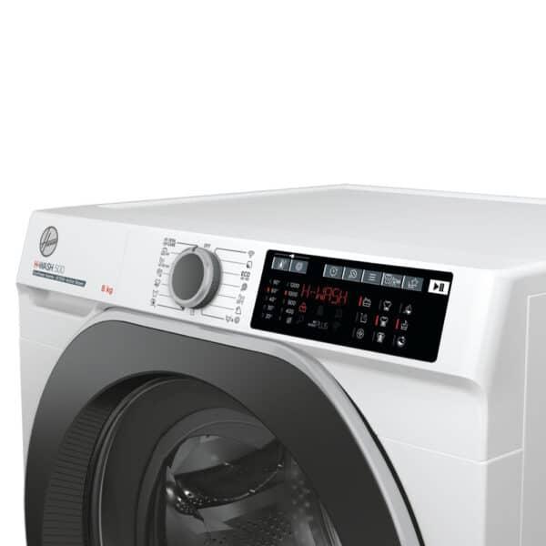 hoover-wm-h-500-essential-8-kg-1200-rpm-a+++-washing-machine-31010333-controls