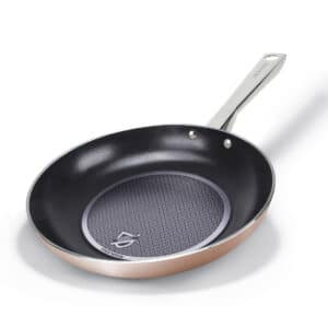 moneta-rosegold-induction-frypan-28cm-pots-and-pans-8130128