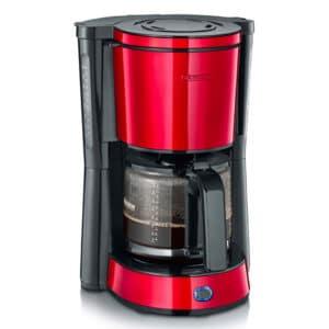 Severin Coffee Maker Red 4817