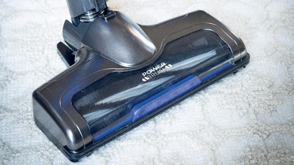 Ariete Cordless Broom Vacuum Cleaner 2757 Power Brush