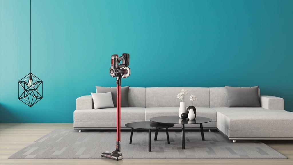 Ariete Cordless Broom Vacuum Cleaner 2757