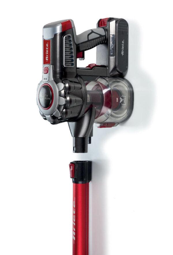 Ariete Cordless Vacuum Cleaner - 2757 b