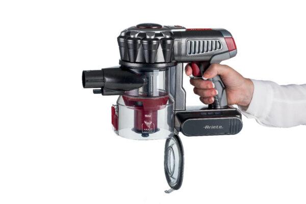 Ariete Cordless Vacuum Cleaner - 2757 d
