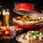 Ariete Pizza Oven for Homemade Pizza 00C090900AR0 -b