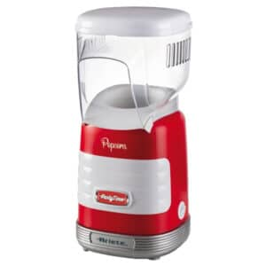 Ariete Popcorn Party Time Rosso ARC295600 1