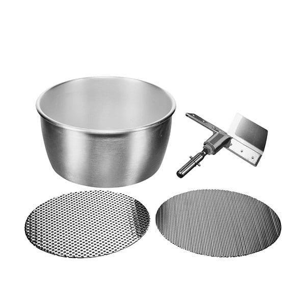Chef XL Sized Puree and Sieve KAB930ME