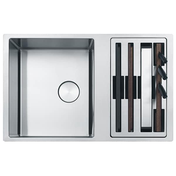 Franke Box Center BWX 120-41-27 Kitchen Sink A