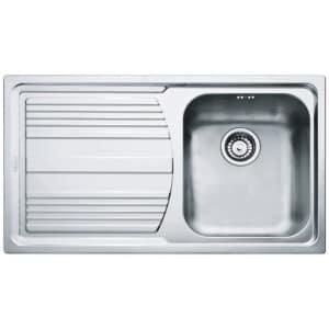 Franke Logica Line LLX-611 L Sink - 101.0085.776