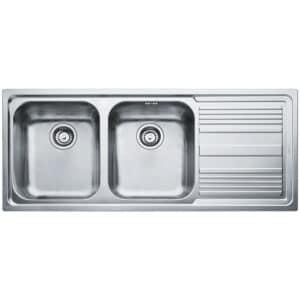 Franke Logica Line LLX 621 Sinks - 101.0085.849